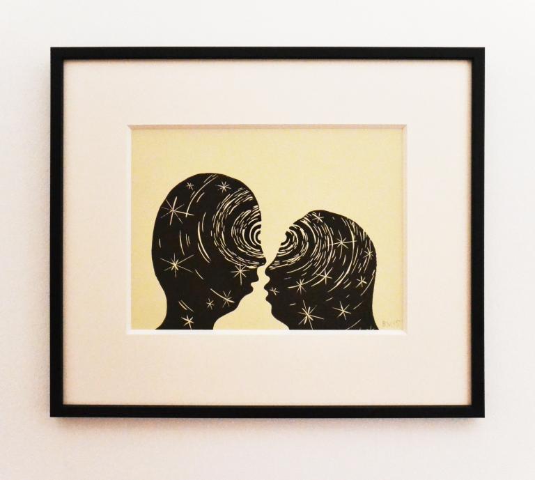 KISSING UNIVERSE 2015